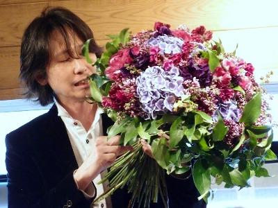 Flower Demonstration_a0231828_20312620.jpg