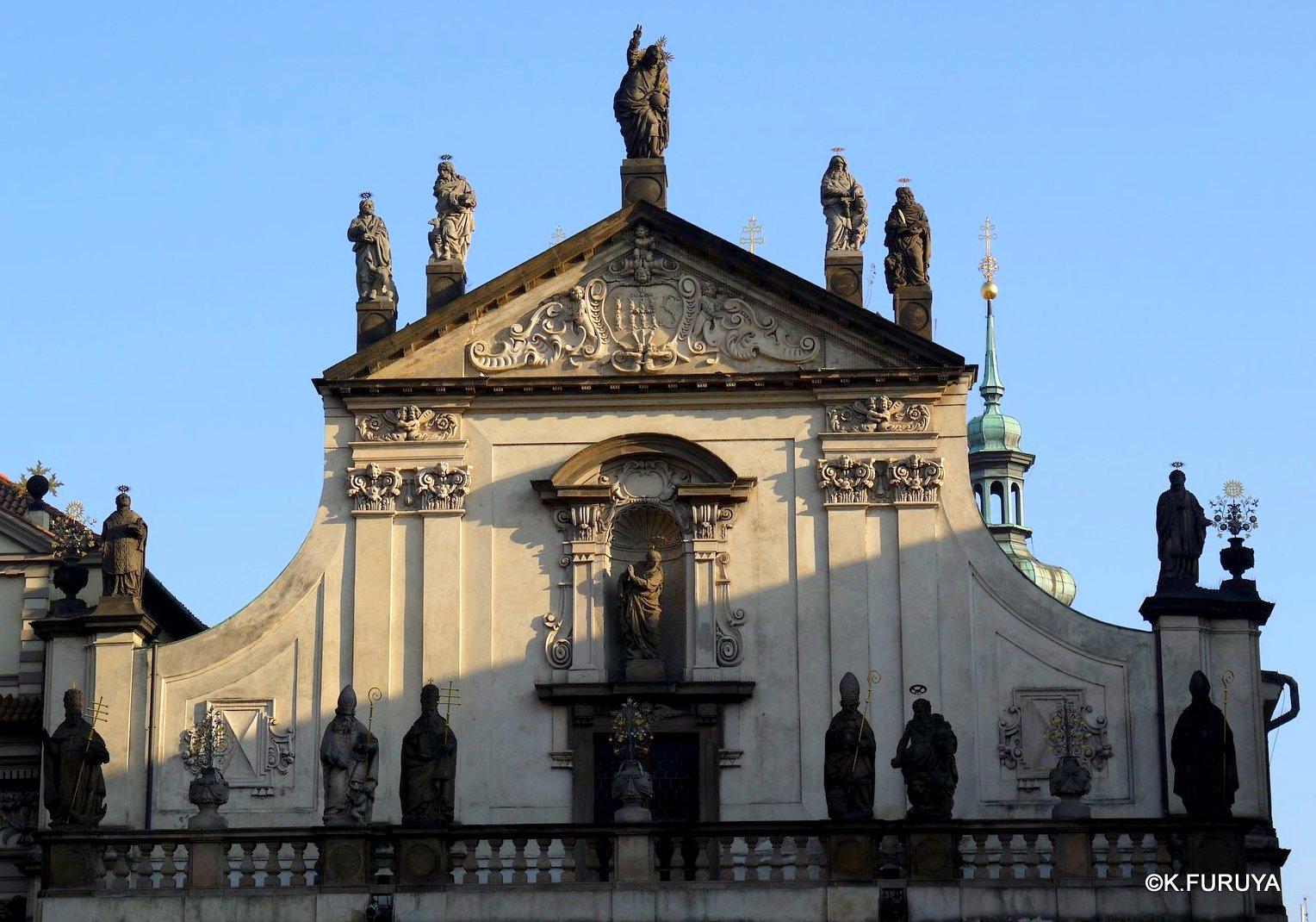プラハ 8 カレル橋から旧市街へ_a0092659_16272779.jpg