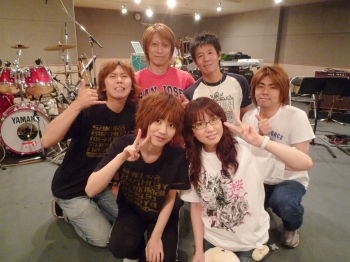 沖縄ライブ ☆ 桜人~サクンチュ~_d0174765_17393668.jpg