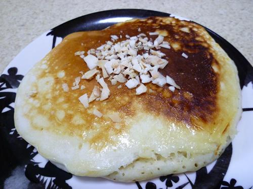 Mulvadi Gourmet Pancake Mix Banana_c0152767_23285555.jpg