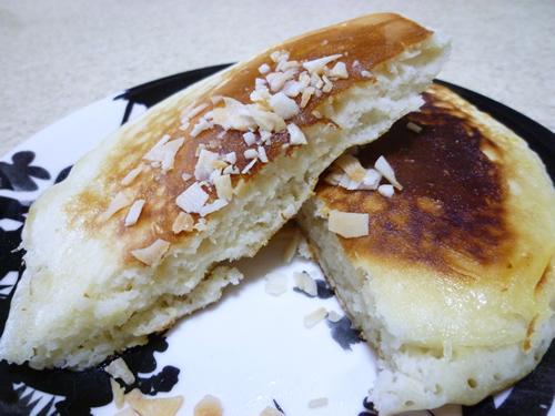 Mulvadi Gourmet Pancake Mix Banana_c0152767_23302494.jpg