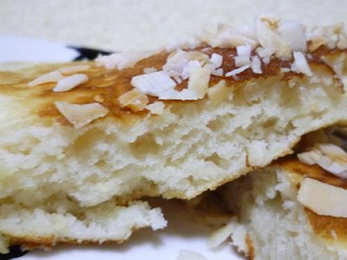 Mulvadi Gourmet Pancake Mix Banana_c0152767_23313651.jpg