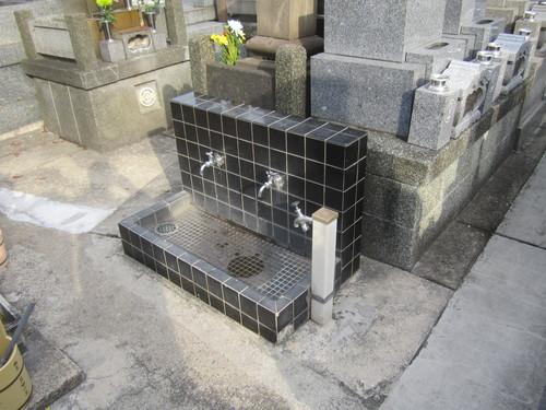 お寺の水屋_a0278975_1136183.jpg