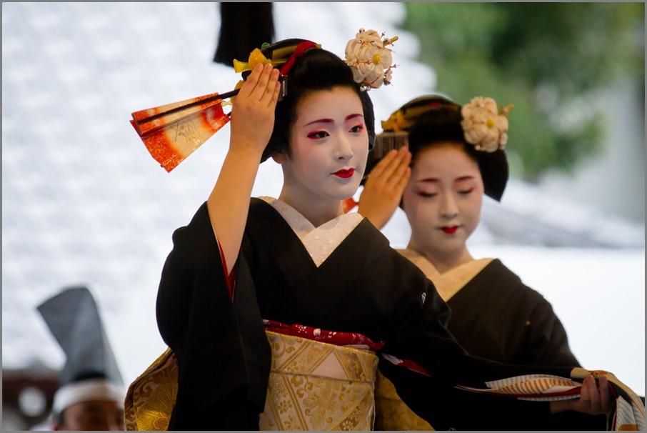 節分祭  ~八坂神社~_b0128581_2312922.jpg