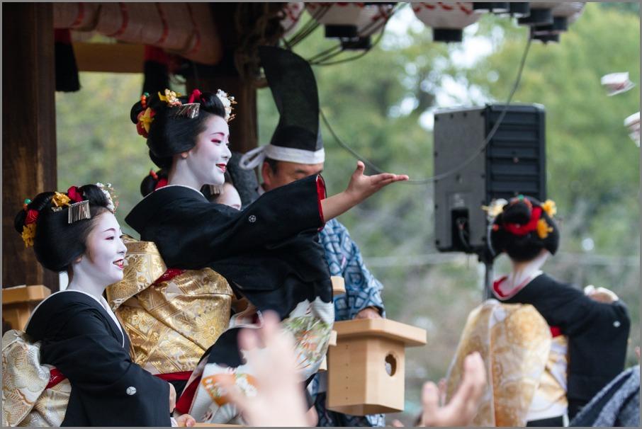 節分祭  ~八坂神社~_b0128581_23135145.jpg