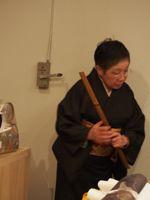鎌倉…なたやさん、おかあさんみたいな人でした。_d0266681_8513195.jpg