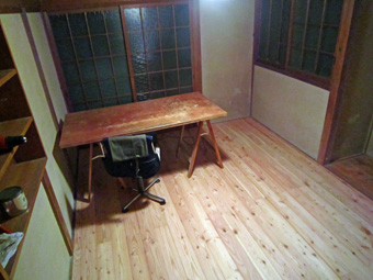 ある鎌倉の小さな家の小さなリフォーム その10_c0195909_18524475.jpg