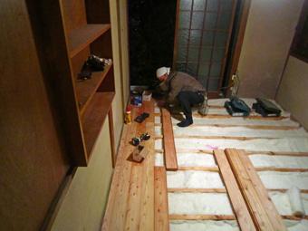 ある鎌倉の小さな家の小さなリフォーム その9_c0195909_3572826.jpg