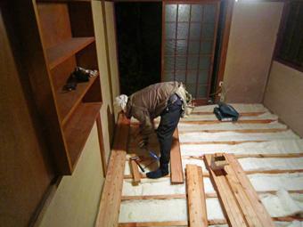 ある鎌倉の小さな家の小さなリフォーム その9_c0195909_357945.jpg