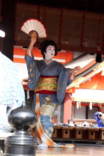 節分祭1 壬生寺・八坂神社_e0048413_17481466.jpg