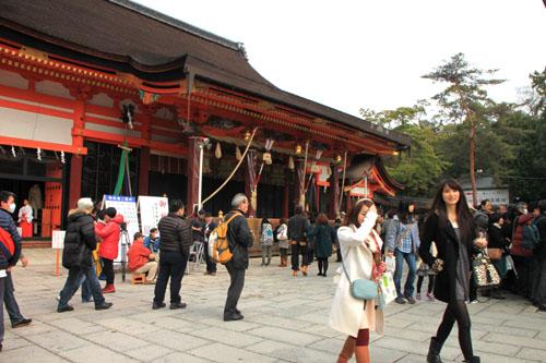 節分祭1 壬生寺・八坂神社_e0048413_1748222.jpg