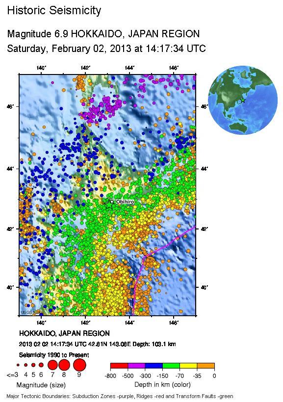 昨夜の地震と今日の冷え込み_c0025115_225360.jpg