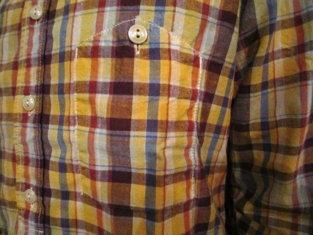 "Jackman \""Baseball Shirts\"" ご紹介_f0191324_933266.jpg"