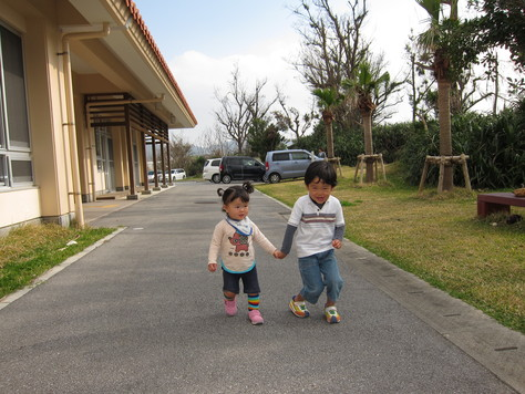 2月3日夏の沖縄♪_c0070933_2137875.jpg