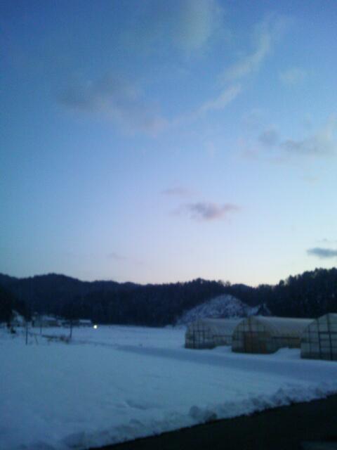 春の足音_f0071456_2210115.jpg