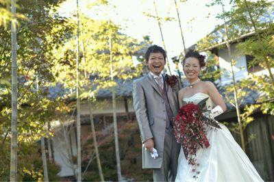 Happy wedding_d0220957_2213869.jpg
