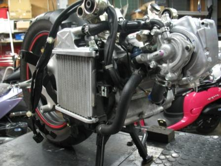 PCX 170cc+150ヘッド=? ③_e0114857_22304899.jpg