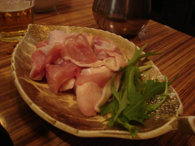 阿佐ヶ谷「横鍋JAPAN」へ行く。_f0232060_381530.jpg