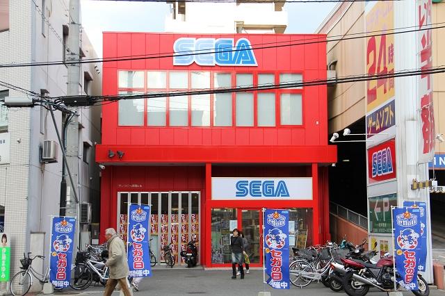セガワールド海田店と、フタバ図書海田店・イオン海田店_b0095061_12204098.jpg