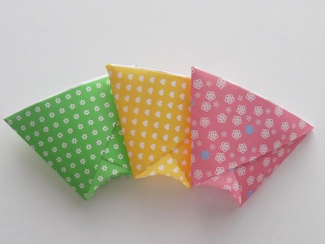 クリスマス 折り紙 折り紙 コップ : origamilab.exblog.jp