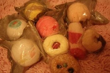 『アニーのアトリエ』発売っ☆_d0174765_16593489.jpg