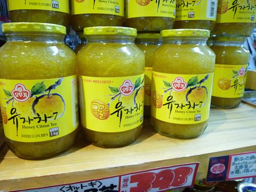【新大久保情報】ドンキホーテで韓国食材のお買い物_c0152767_2220303.jpg