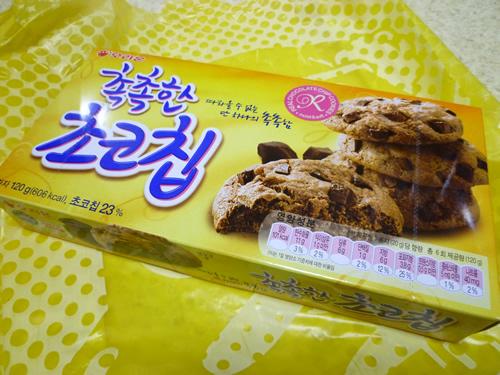 【新大久保情報】ドンキホーテで韓国食材のお買い物_c0152767_22261046.jpg