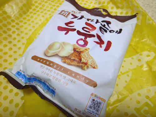 【新大久保情報】ドンキホーテで韓国食材のお買い物_c0152767_22303596.jpg
