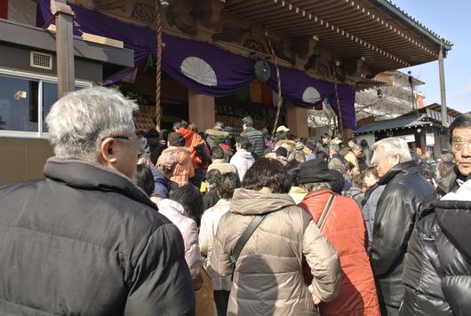節分は壬生寺へ。_d0229469_13404344.jpg