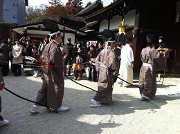 2013年 節分祭 下鴨神社_e0110119_12133494.jpg