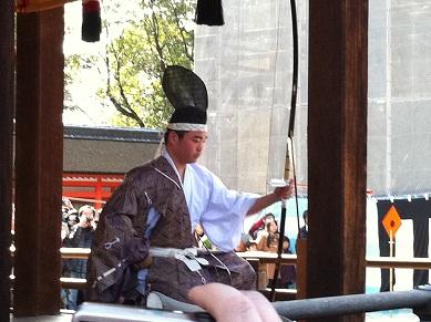 2013年 節分祭 下鴨神社_e0110119_13144848.jpg
