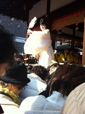2013年 節分祭 下鴨神社_e0110119_13271056.jpg