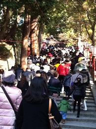 2013年 節分祭 吉田神社_e0110119_13541458.jpg