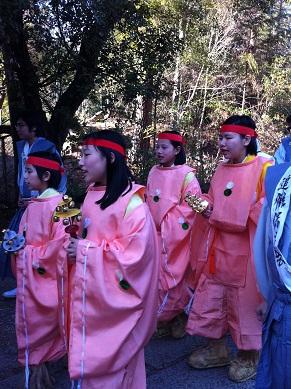 2013年 節分祭 吉田神社_e0110119_14145068.jpg