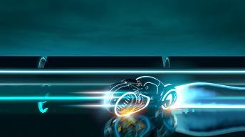 ポリゴン・ピクチュアズ、アニメーション制作作品 『トロン:ライジング』が第40回アニー賞にて2冠を獲得!_e0025035_12302246.jpg
