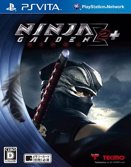 『NINJA GAIDEN ∑2 PLUS』 全てのプレイアブルキャラクターに新たなるコスチュームを追加_e0025035_1316251.jpg