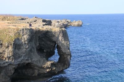 沖縄の旅 2_d0055236_1321548.jpg
