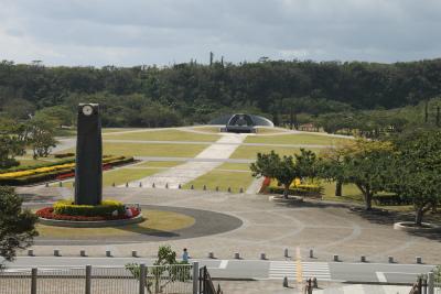 沖縄の旅 4_d0055236_1711542.jpg