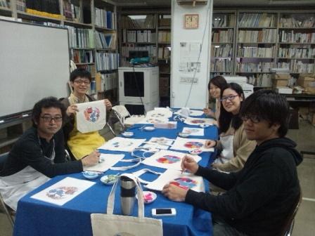 沖縄大学に行ってきました_f0138645_7434484.jpg