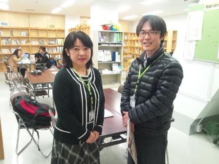 沖縄大学に行ってきました_f0138645_7436100.jpg