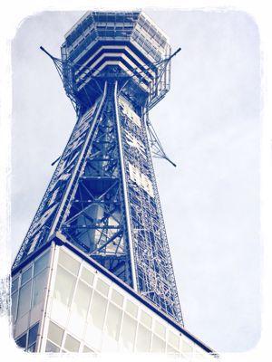 大阪へ行ってきました☆_e0189351_1514488.jpg