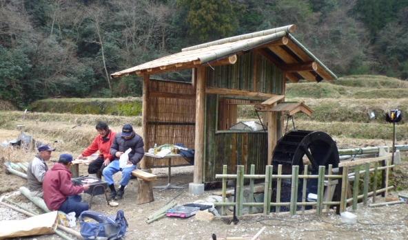 独松山(横手から周回  雪は全く無かった)_b0156456_18431789.jpg