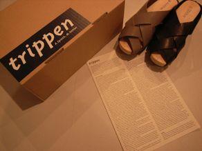 "\""trippen Twist\""ってこんなこと。_c0140560_11282066.jpg"