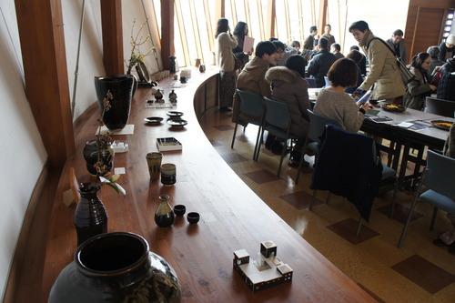 かなくれ食堂「かなくれ会」&「AnT」シンポジウム_b0151262_9214599.jpg