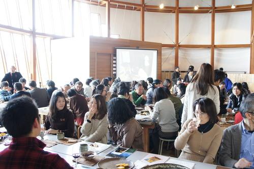 かなくれ食堂「かなくれ会」&「AnT」シンポジウム_b0151262_923276.jpg