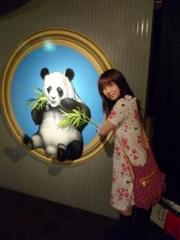 モンハン合宿&お誕生日会っ♪_d0174765_1405961.jpg