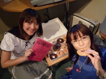 OVA『瀬戸の花嫁』♪_d0174765_223285.jpg