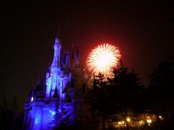『夢と魔法の王国』へ。。。☆_d0174765_22571679.jpg
