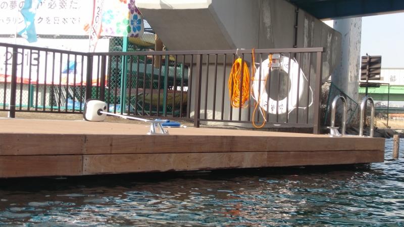 旧中川のカヌ-環境_c0249569_15273453.jpg