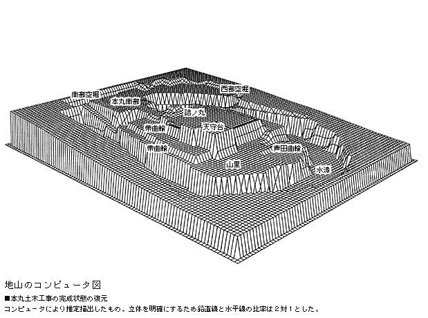 大坂城的山里丸 _e0040579_159818.jpg